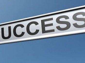Uwierz w siebie i osiągnij sukces