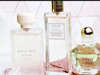 Jak dobrać idealny zapach Oriflame?