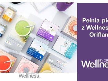 Pełnia piękna z Wellness by Oriflame