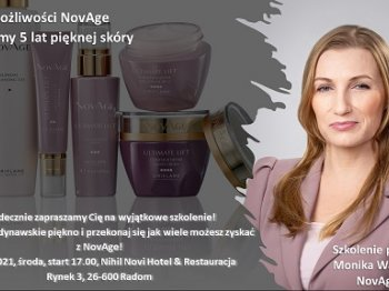 Odkryj możliwości NovAge!