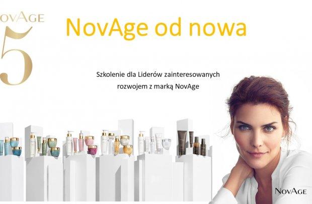 NovAge od nowa